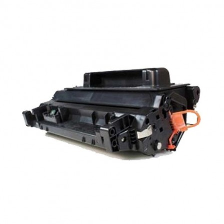 Toner LaserJet Adaptable HP 90A - Noir (CE390A)