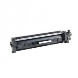 Toner Adaptable HP LaserJet - Noir (CF230A)