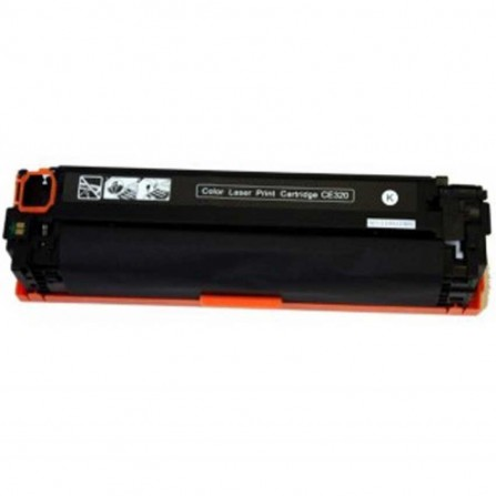 Toner Adaptable HP 128A Noir - (CE320A)