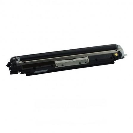 Toner Adaptable HP 126A - Noir (CE314A)