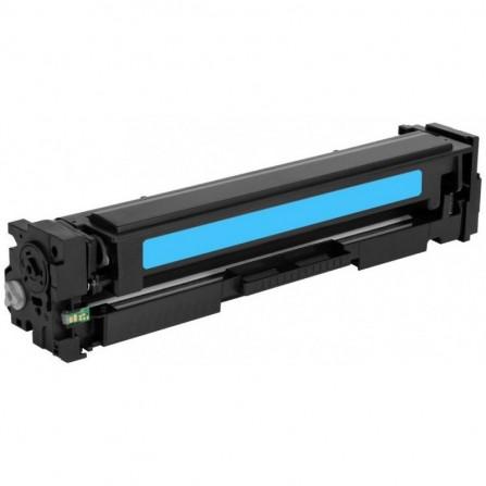 Toner Adaptable HP LaserJet 201A - Cyan (CF401A)