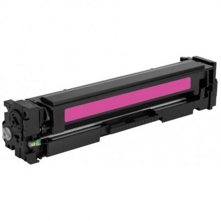 Toner Adaptable HP LaserJet 201A - Magenta (CF403A)