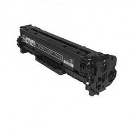 Toner Laser Adaptable HP 305A - Cyan (CE411A)