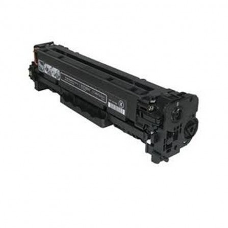 Toner Laser Adaptable HP 305A - Jaune (CE412A)