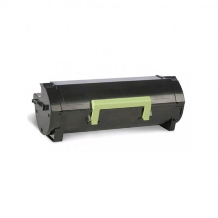 Toner Adaptable LEXMARK MS310 -  Noir (MS310410)