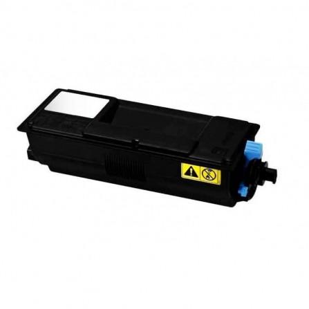 Toner Adaptable Kyocera  -  Noir (TK-3130)