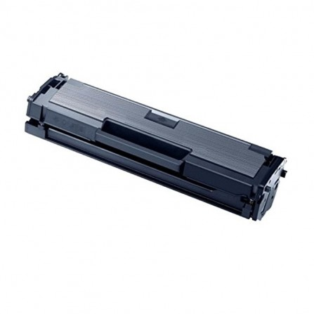 Toner Laser Adaptable SAMSUNG - Noir (D111L)