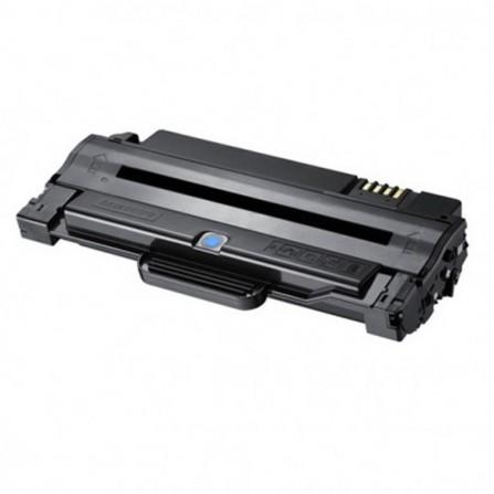 Toner Laser Adaptable SAMSUNG 105  - Noir (D105S)