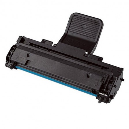 Toner Laser Adaptable SAMSUNG MLT-108 - Noir (D108S)