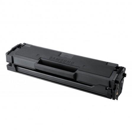 Toner Laser Adaptable SAMSUNG MLT-D101S - Noir (D101S)