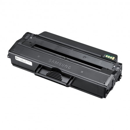 Toner Laser Adaptable SAMSUNG MLT103L  - Noir (D103S)