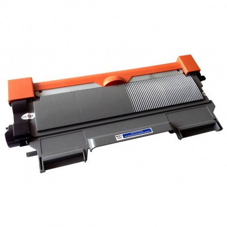 Toner Adaptable Brother TN-450/2010/2220 (2600 pages)- Noir (TN-450)