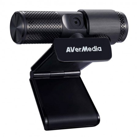 WebCam Full HD AVERMEDIA 313 - 1080p
