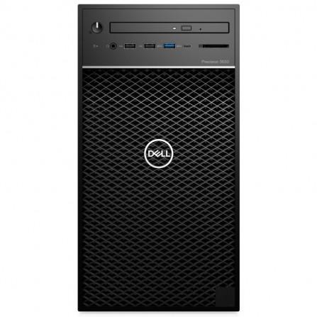 Station de travail Dell Precision 3630 / 8 Go - (P3630P400W10P)