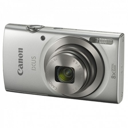 Appareil Photo Canon IXUS 185  - Silver (BU-IXUS-185-Silver)