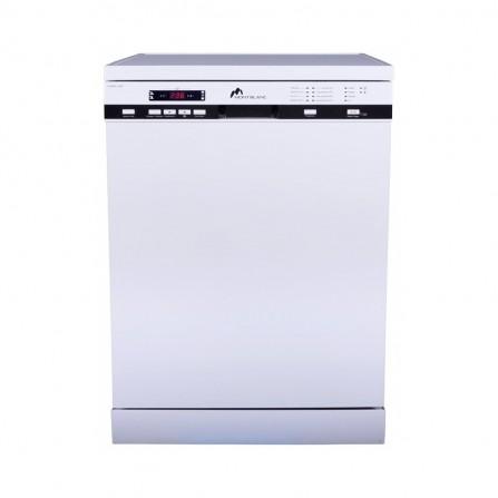 Lave Vaisselle Montblanc 12 Couverts - Blanc (CLROS 12C-8P )