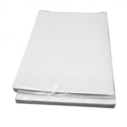 Papier Sublimation A4 jaune (100 pages/Packs)