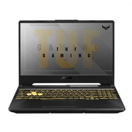 Pc portable Gamer Asus i5 10é Gén 8G 512Go Win10 - Gris (FX506LI-HN039T)