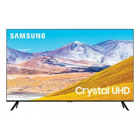 Téléviseur SMART TV SAMSUNG 65″ UHD - (UA65TU8000U)