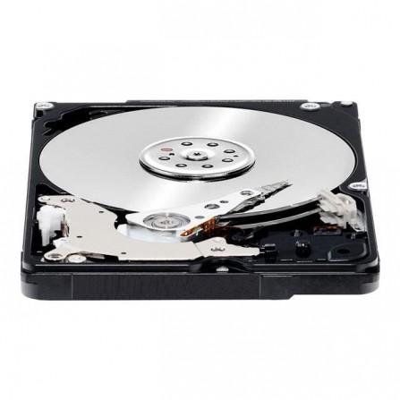 """Disque Dur interne Western Digital 2.5"""" pour portable 320 Go -(WD3200BEKX)"""