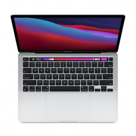 """Apple MacBook Pro 13"""" 8Go/512 Go -Silver(MYDC2FN/A)"""