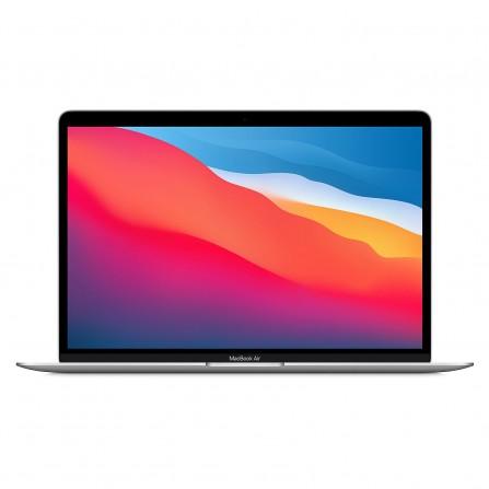 """Apple MacBook AIR 13"""" 8Go/256 Go -Silver (MGN93FN/A)"""
