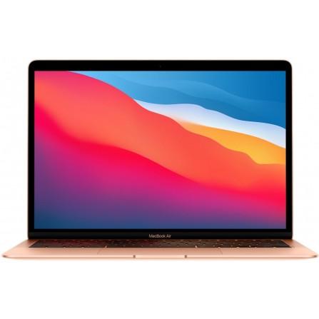 """Apple MacBook AIR 13"""" 8Go/512 Go -Gold (MGNE3FN/A)"""