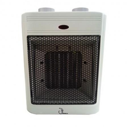 Chauffage soufflant COALA 1500 Watts - Blanc (RS-1500W-PTC)