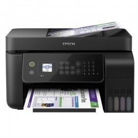 Imprimante EPSON ITS L5190 Jet d'Encre ECOTANK 4En1 Couleur Wifi (C11CG85404)