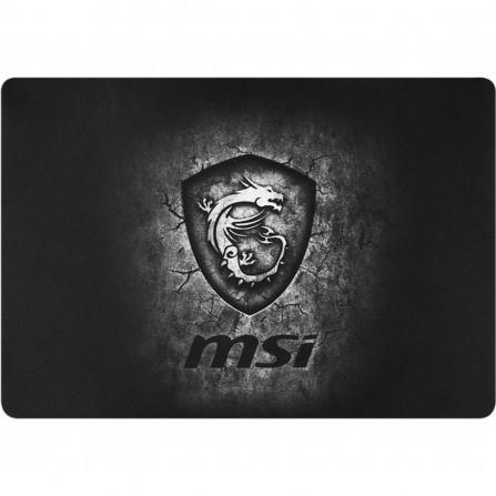 Tapis de souris MSI AGILITY GD20 gaming - Noir (GD20)
