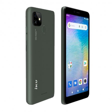 Smartphone IKU A6 - Vert minuit (A6-V)