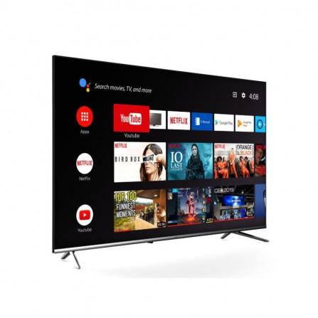 """Téléviseur TELEFUNKEN E20A 32"""" LED HD Android Smart TV (TV32E20A)"""