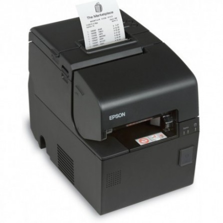 Imprimante Point de Vente Epson TM-H6000V (C31CG62204P0)