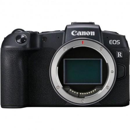Reflex Canon EOS RP Wifi + Objectif RF 24-105 MM