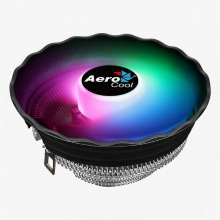 VENTILATEUR CPU AERCOOL Air Frost Plus-FRGB