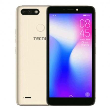 Smartphone TECNO Pop 2F - gold (TECNO-POP2F-GOLD)