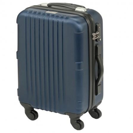 Valise PRINCESS Traveller San Francisco 66 cm - Bleu Marine (PTVA32006)