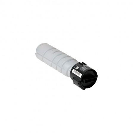 Toner laser original Konica Minolta- Noir (TN118)