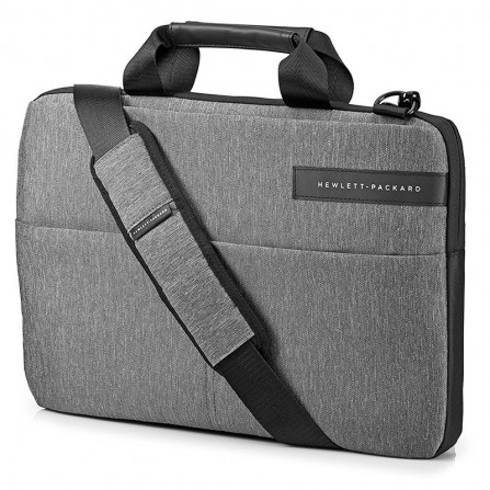 "Sacoche ultraplate HP Signature Pour Pc Portable 14"" - (L6V67AA)"