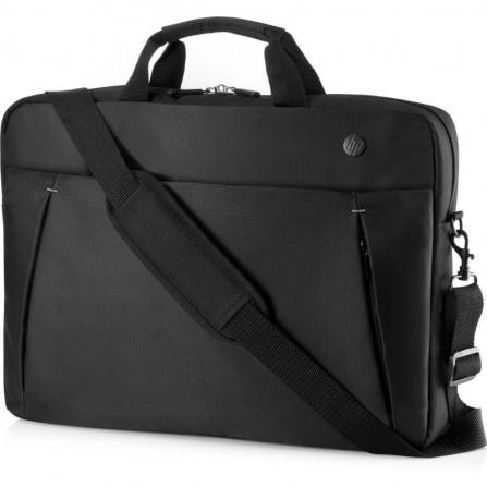 """Sacoche HP Business Slim Top Load 17.3"""" - Noir (2UW02AA )"""