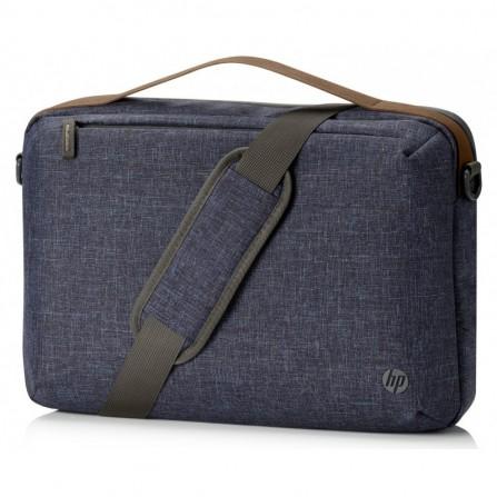 Sacoche HP Pour Ordinateur Portable 15.6″  - Bleu (1A218AA )