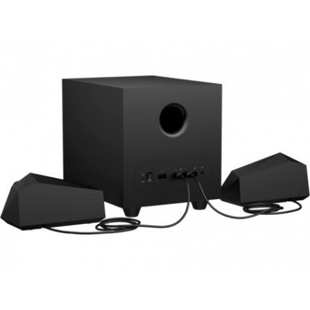 Haut-parleurs de jeu HP X1000 -(8PB07AA)