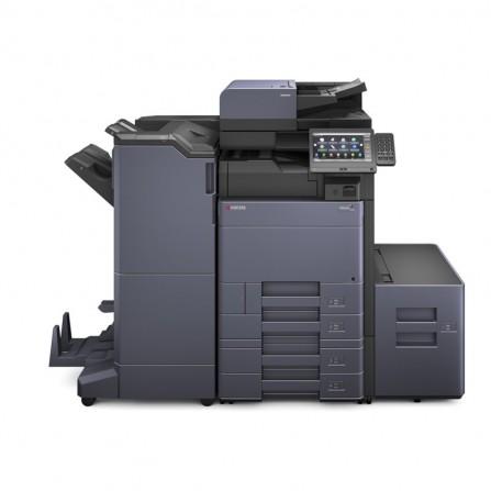 Photocopieur 3en1 Laser Couleur A3 Kyocera TASKALFA 6053ci + platen cover