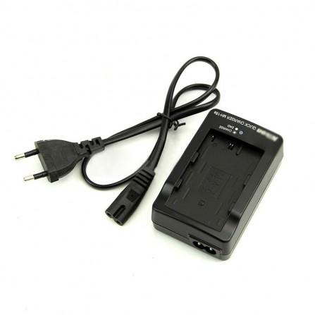 Chargeur Batterie NIKON Pour Appareil Photo EN-EL3/3A/3E