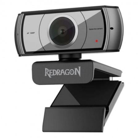 WebCam Full HD REDRAGON APEX GW900 - Noir (GW900)
