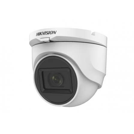 Camera Dôme interne hikvision AHD 2MP (DS-2CE76D0T-ITMF)