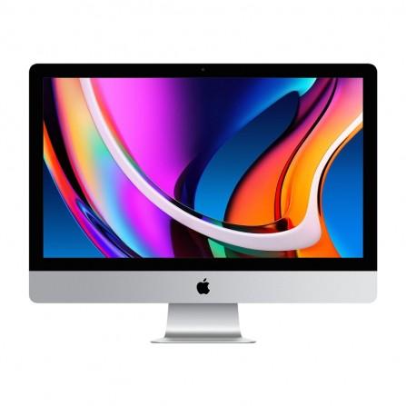 Apple iMac 5K - 27 pouces - Core i5 3.1GHz - 8 Go 256 Go SSD (MXWT2FN/A)