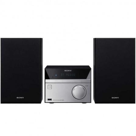 Chaîne Hi-Fi SONY 12W - Bluetooth (CMT-SBT20)