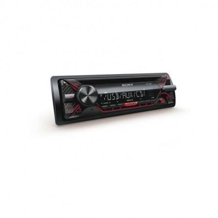 Lecteur CD -Auto radio MP3 SONY (CDX-GT1200U)