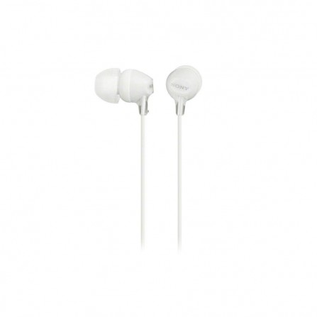 Écouteurs intra-auriculaires SONY (MDR-EX15LPWZE)